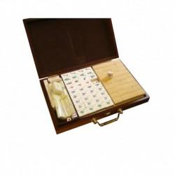 Mahjong Os-Bambou