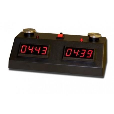 Pendule Tactile ZMF II- Rouge