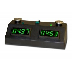 Pendule Tactile ZMF II - Vert