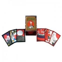 Cartes Hanafuda Traditionnelles 2
