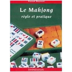 Le Mahjong, Règles et Pratique - Reysset