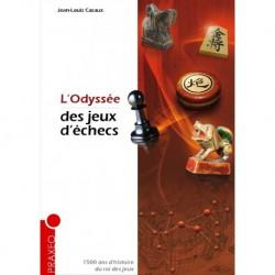 L'Odyssée des Jeux d'Echecs - Praxeo