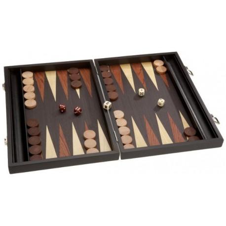 Backgammon Milos, grand modèle