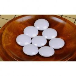Piedras de Go Yuki, 8.8 mm