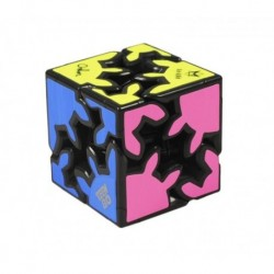 Extrem Gear Cube Shift