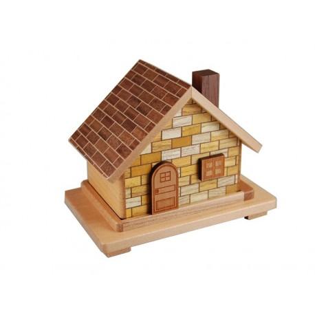 Himitsu-Bako 12 Steps House